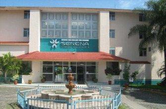 Vista Junior Guadalajara