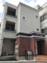 M-1 Tokyo Kamatahoncho