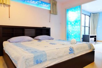4BR Sea View Pool Villa at Patong Hill