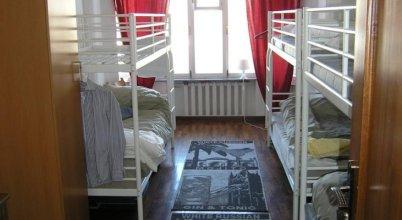 City Loft Rooms Hostel