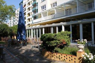 Hotel Grenzfall Berlin