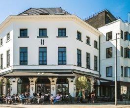 U Eat & Sleep Antwerp
