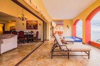 Best Luxury Villa-cabo SAN Lucas 3BR Ocean View