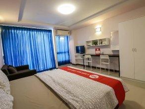 Nida Rooms Samanchan Lunatic
