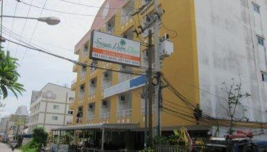 Sugar Palm Place Hotel
