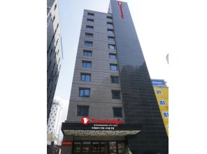 Travelodge Myeongdong City Hall