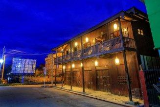 Hardwood Lodge - Hostel