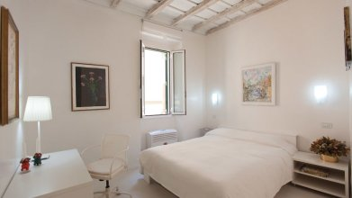 Rental In Rome Beato Angelico Second Apartment