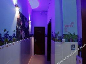 Lvtu Space Capsule Inn (Shenzhen Xichong)