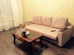 Zhukov's Apartment