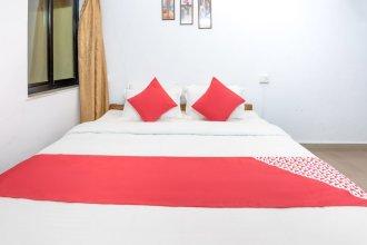 OYO 38711 Su Palacio Resort