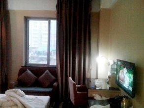 Super 8 Hotel Xi'an Dachaishi Wan Da Xin Tian Di