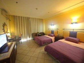 Romantic Sea View Hotel Sanya