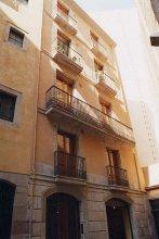 Apartaments Sant Jordi Comtal 33