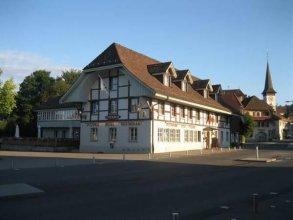 Hotel & Restaurant Sternen