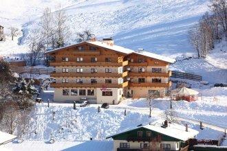 Familien & Wohlfühlhotel Johanneshof