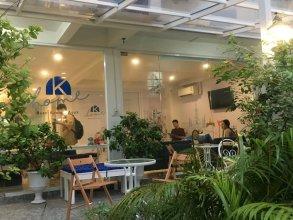 K Home Asok