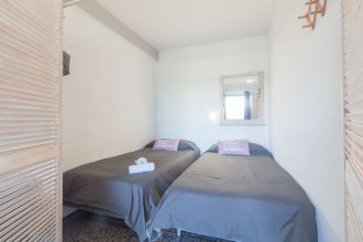 Apartamento Santa Eulalia Ref. 1025  by Iberplaya