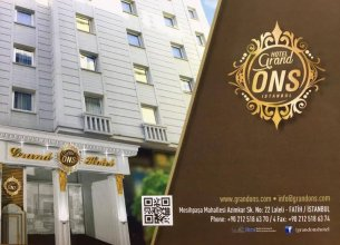 Grand Ons Hotel