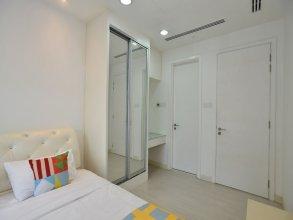 OYO Home 871 Elegant Binjai 8