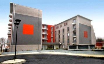 Park and Suites Confort Toulouse Lhers