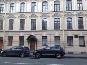 New Life Hostel 2 on Glinka