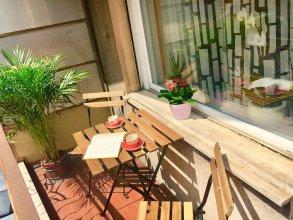 Genova Center Apartment