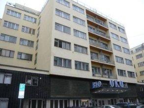Apartments Letna