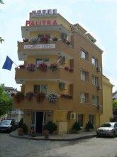 Семейный Отель Палитра