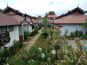 Spring Lodge Inle