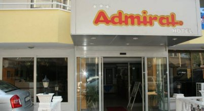 Park Admiral Hotel