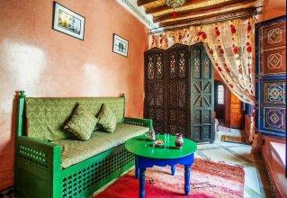 Riad Lalla Aicha Hotel & Spa