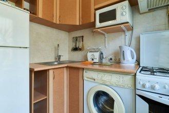Апартаменты Home-Hotel, ул. Малая Житомирская, 10-1
