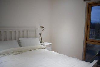 Modern 1 Bedroom Apartment Near Homerton