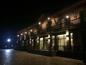 Отель «Амберд»