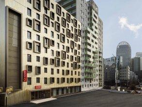 Aparthotel Adagio la Défense Courbevoie
