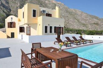 Sunny Days Villa