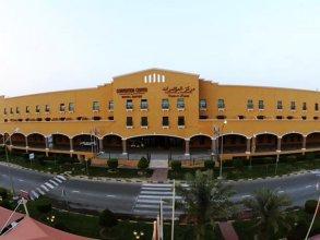 The Convention Center & Royal Suites