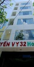 Yen Vy 32 Hotel - Hostel