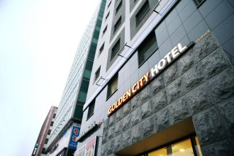Golden City Hotel Dongdaemun