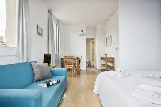 Habitat Apartments Beach Studio