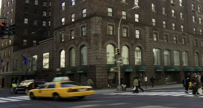 NH Collection New York Madison Avenue