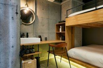 mizuka Nakasu 7 - unmanned hotel -