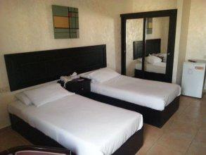 OIa Palace Hotel