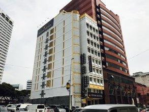 Swiss Hotel Kuala Lumpur
