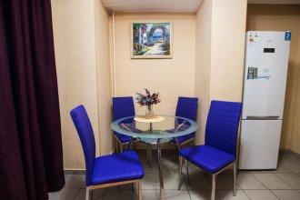 Apartmenty Uyut Kievskaya
