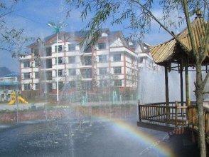Xingxiu Lijing Hotel