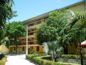 Hotel y Centro de Convenciones Casa Grande