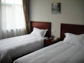 GreenTree Inn HangZhou West GenShan Road ZhaNongKou Subway Station Express Hotel