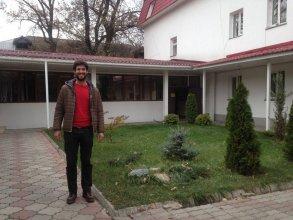 Five Seasons Almaty